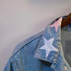 star collar ($10)