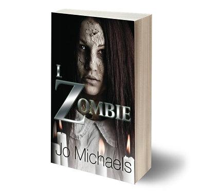 I, Zombie - Paperback