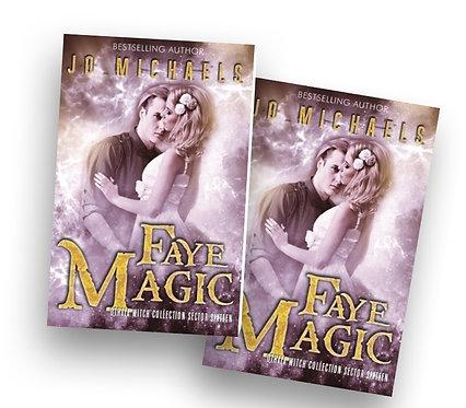 Faye Magic - Paperback