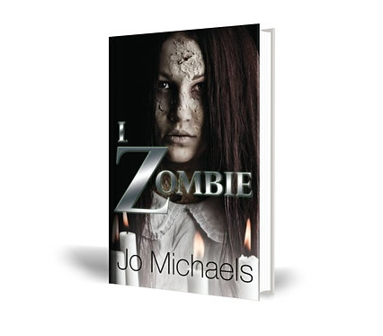 I, Zombie - Hardcover