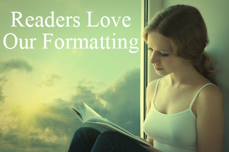 ReadersFormatting