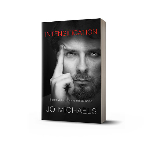 Intensification - Pen Pals and Serial Killers - Story Three - Paperback