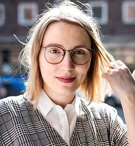 Kristina-Leganger-Iversen Foto- John Try