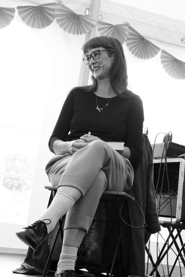 Elin Grinaker Foto: Vera Lunde