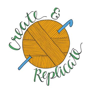 Create and Replicate