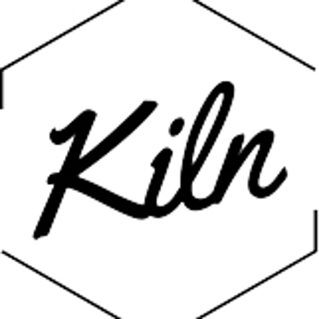 Kiln Coffee Bar Animated Merchandise