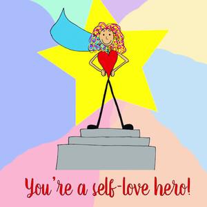 Self-Love Hero