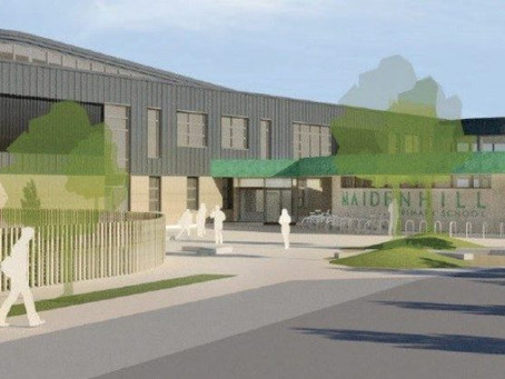 McDermid Controls Install BMS Controls Ahead of Maidenhill Primary Opening