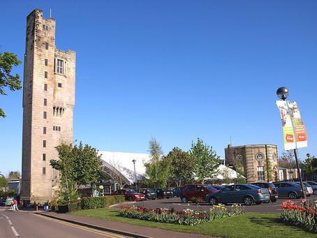 Haggerston Castle Refurbishment - McDermid Controls provide new BMS for natural ventilation
