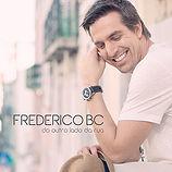 Frederico BC Do Outro Lado da Rua Single Capa