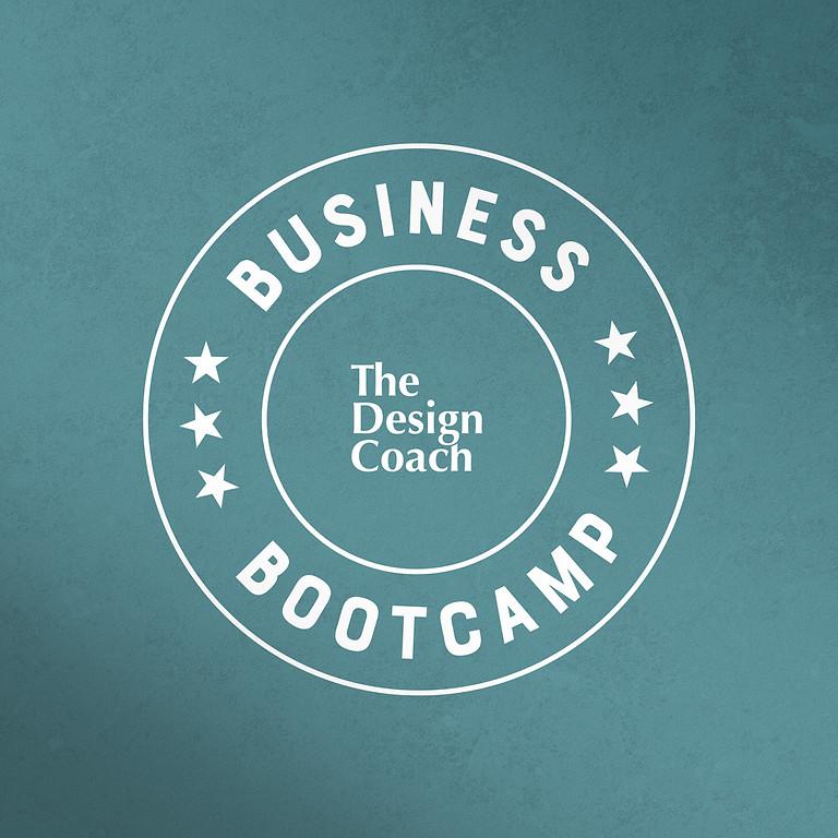 Business Bootcamp September 2021