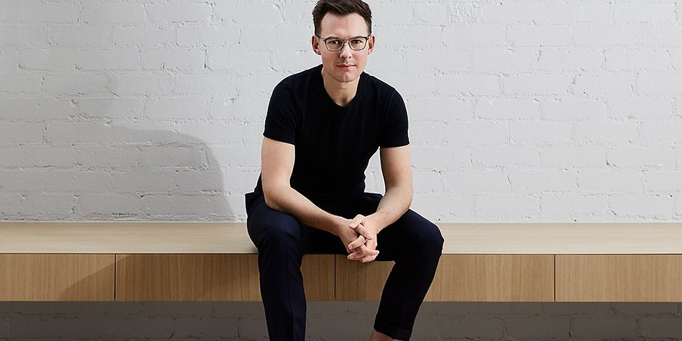 Neil Hugh Kenna (Neil Hugh Office) Brand Strategy By Design