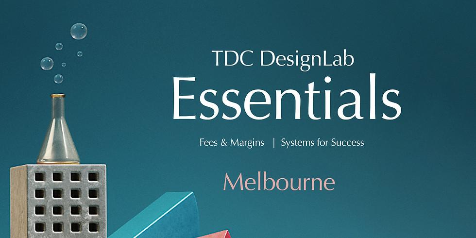 DesignLab Essentials - Melbourne