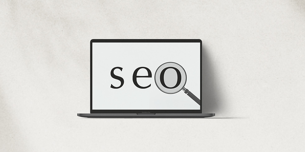 Grappling the Google Beast : Easy SEO for Designers