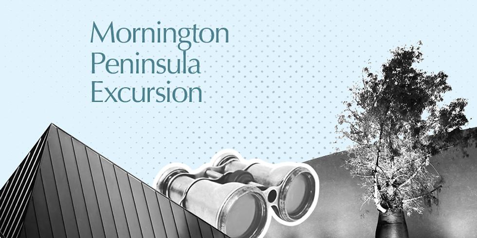 Mornington Peninsula Excursion
