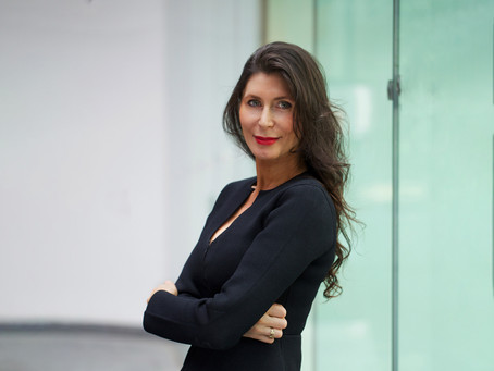 """""""Plain English"""" Legal Advice for Creatives - Interview with Sharon Givoni"""