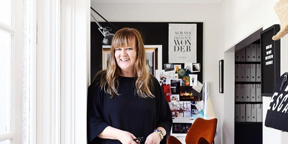 Amanda Henderson (Gloss Creative)