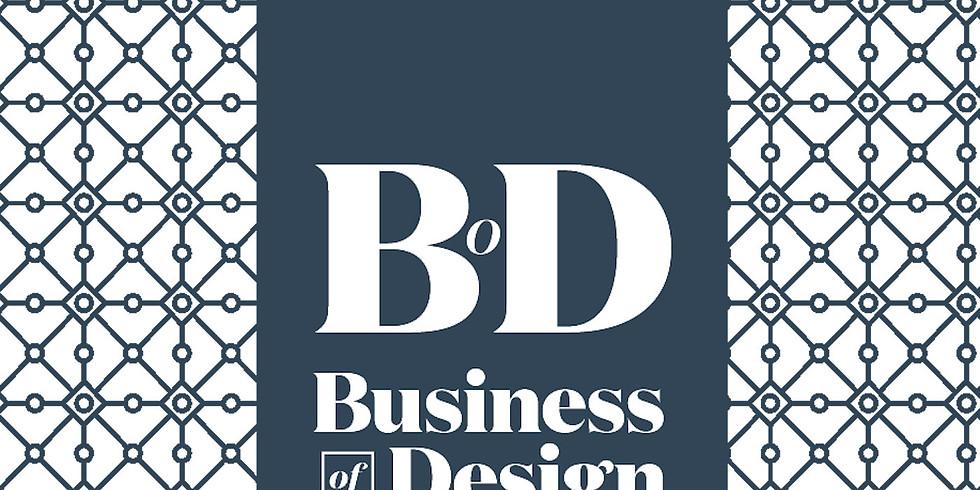 The Business of Design with Kimberley Seldon