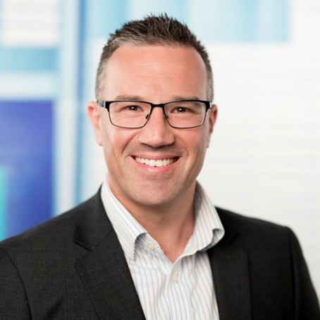 Reduce Business Risk - Interview with Graeme Hay