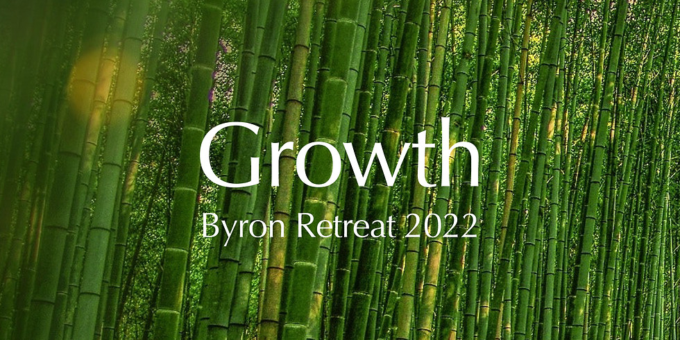 Retreat - Byron Bay 2022