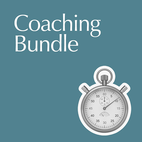 Coaching Bundle