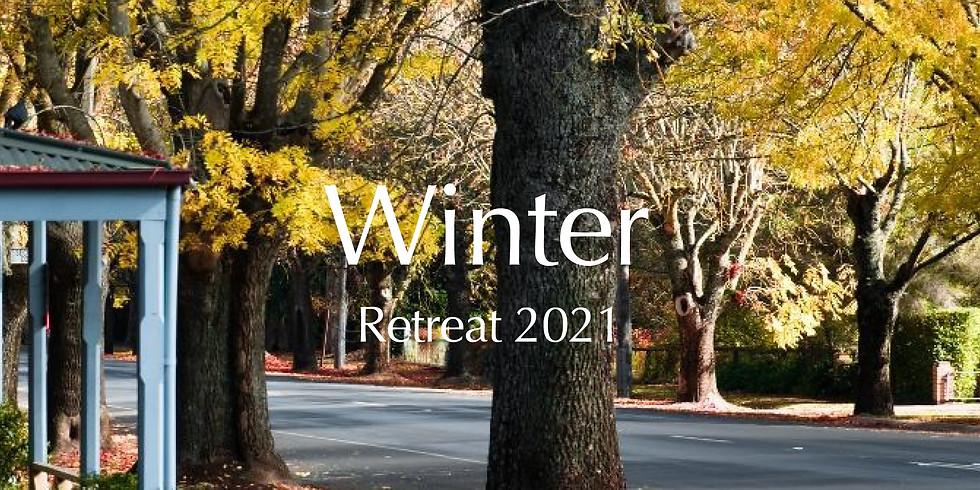 Winter Retreat 2021