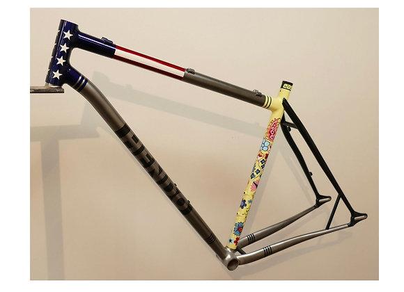 Easy Rider Bike Frame