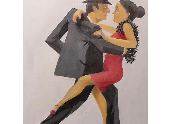 Tango Dudes