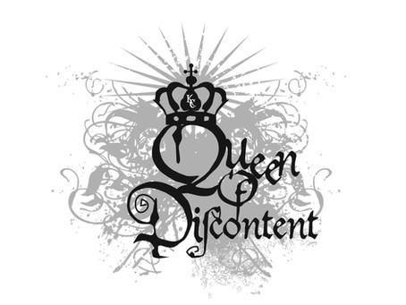 The Queen of Discontent