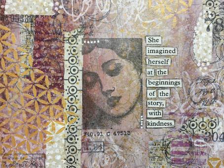 The Proust Questionnaire : Janice Hofman