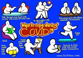 Coronavirus Resources for Families