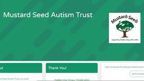 New Online Fundraising Platform Set-Up!