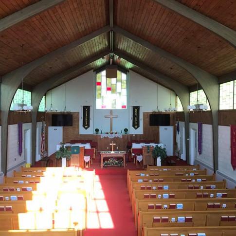 Northview Christian Church