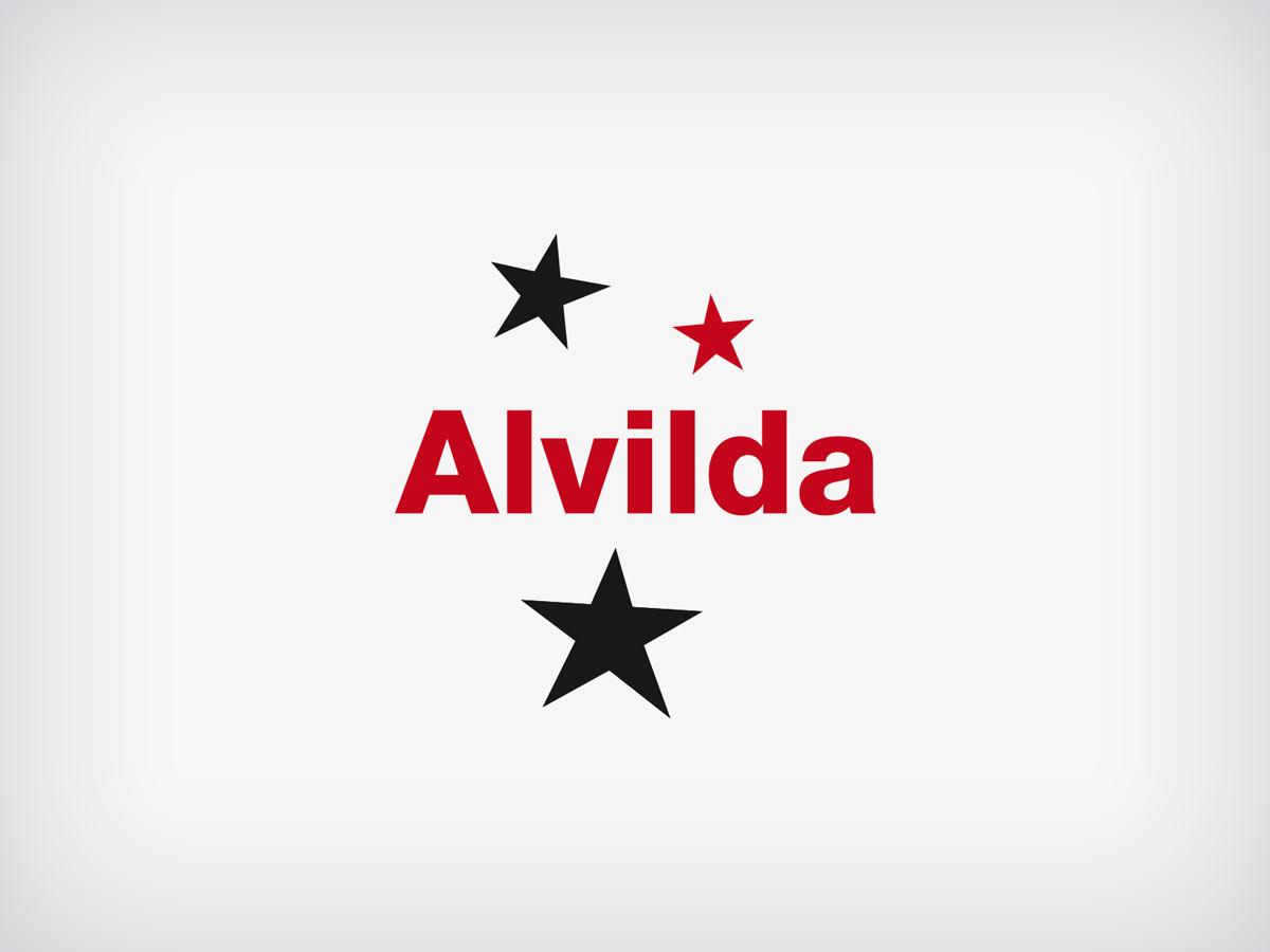Forlaget Alvilda