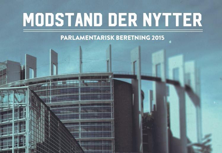 Folkebevægelsen mod EU
