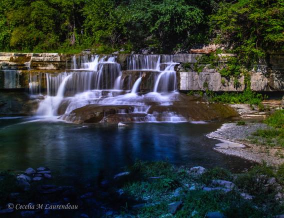 Lower Taughanock Falls