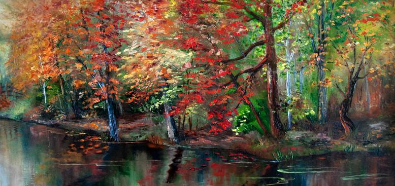 Glendale Pond