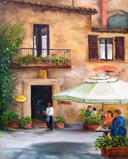 Cafe Reposa