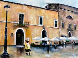Piazza Navona Italy