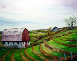 Nanticoke Farm