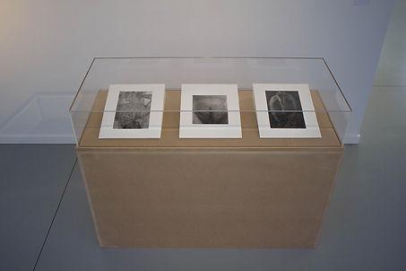 Aurélie Bay Prix du Hainaut des Arts plastiques