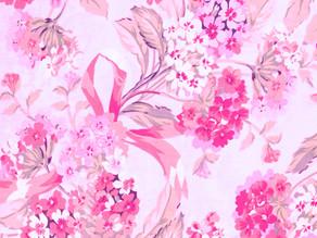 Vendredi fleuri : le motif de la semaine