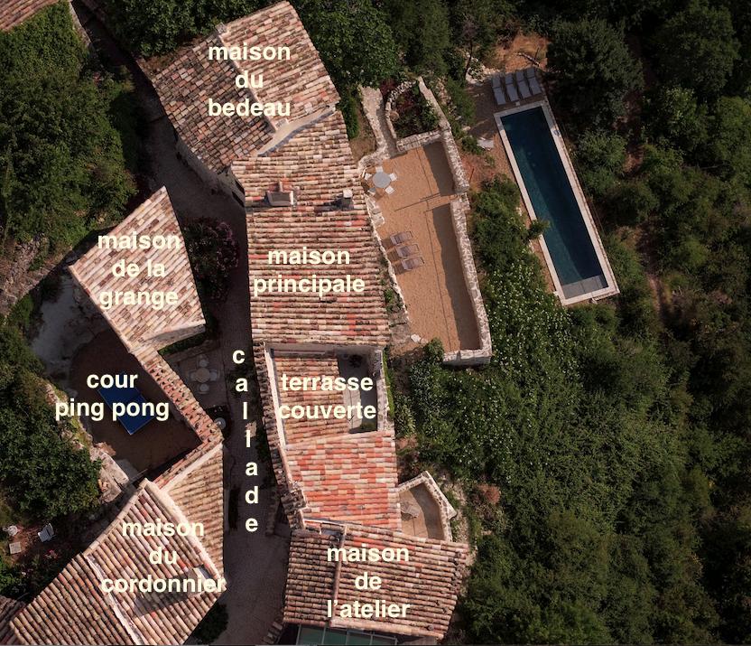 plan nom maisons