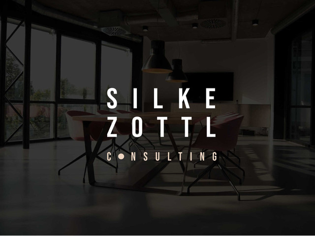 SILKE ZOTTL CONSULTING