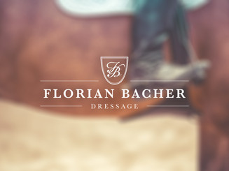 FLORIAN BACHER DRESSAGE