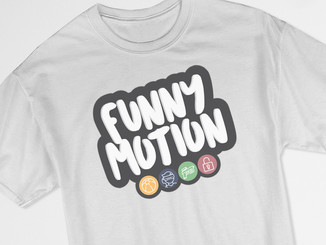 FUNNY MOTION