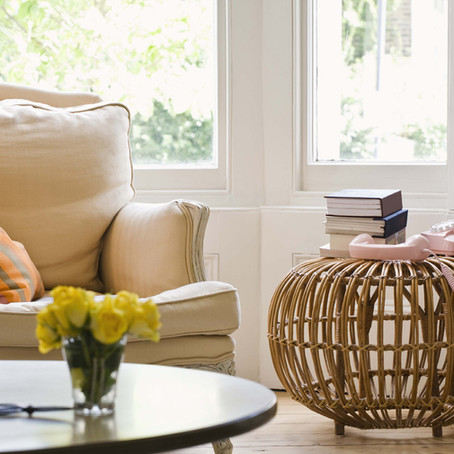 The Power of Staging Your Home