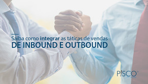 Consolide suas metas: invista em estratégias de vendas Outbound e Inbound