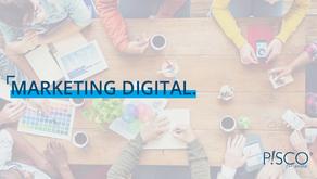 Descubra as quatro tendências para o Marketing Digital.