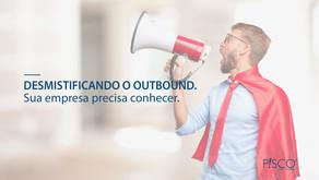 Potencialize as vendas da sua empresa com Outbound Marketing